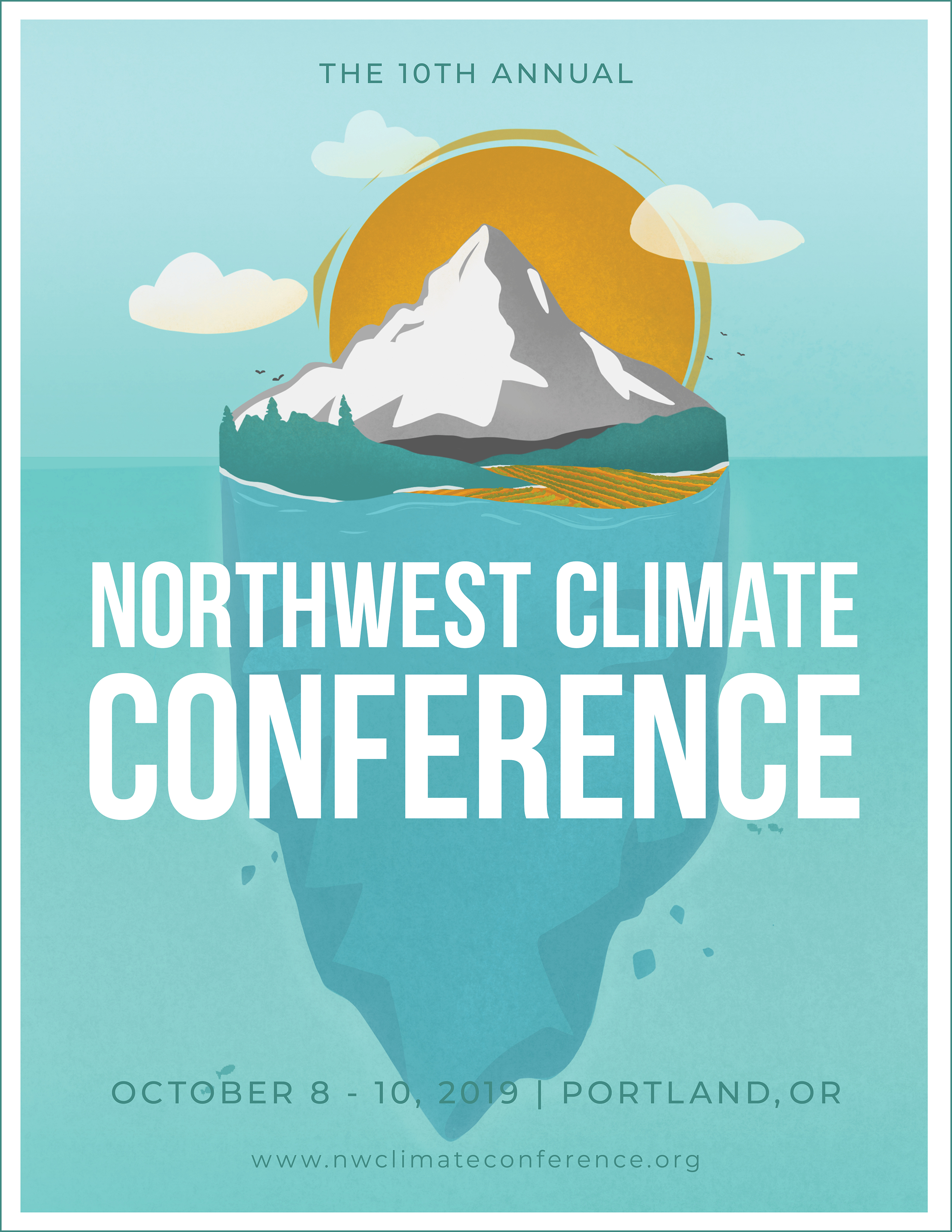 Northwest Climate Conference | Home